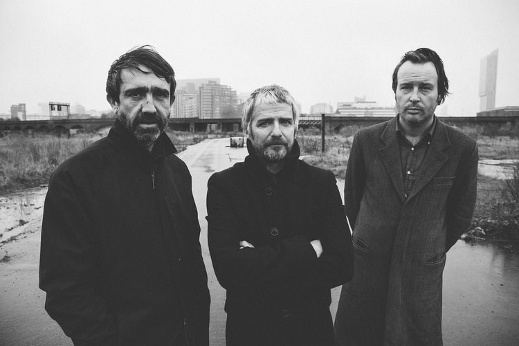 I Am Kloot - Strange Little Girl