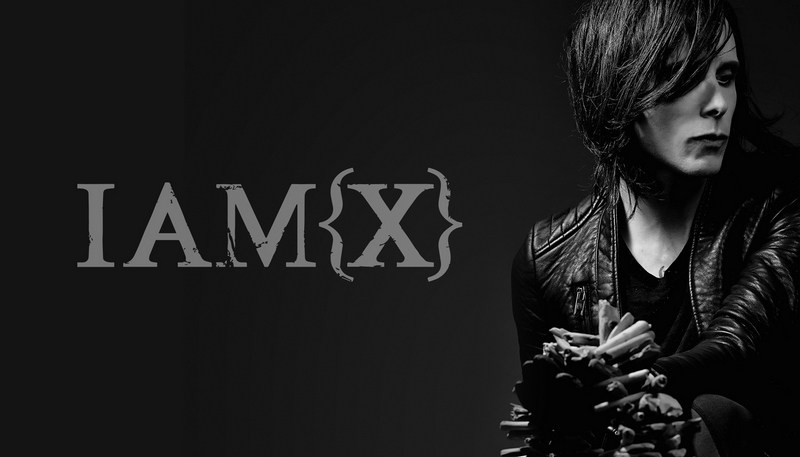 IAMX - Thinking Out Loud