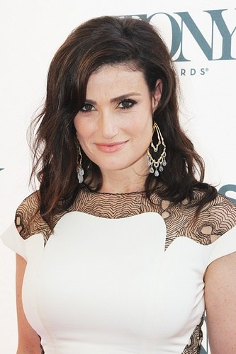 Idina Menzel - As Long as You're Mine*
