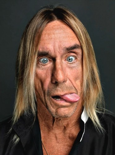 Iggy Pop - Boogie Boy