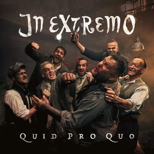 In Extremo - Königin