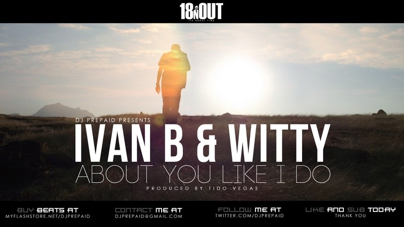 Ivan B - About You
