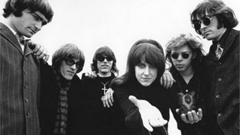 Jefferson Airplane - Good Morning Vietnam