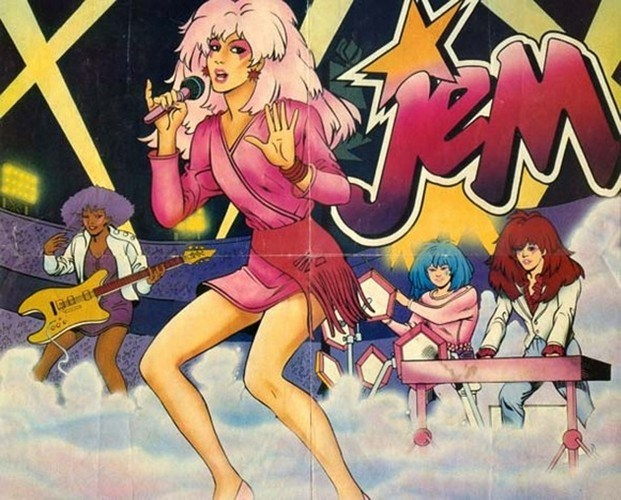 Jem - Once in Every Lifetime