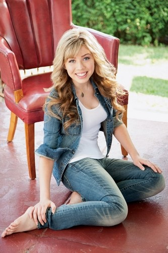 Jennette McCurdy - Homeless Heart