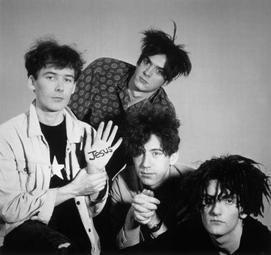 Jesus and Mary Chain, The - Psycho Candy