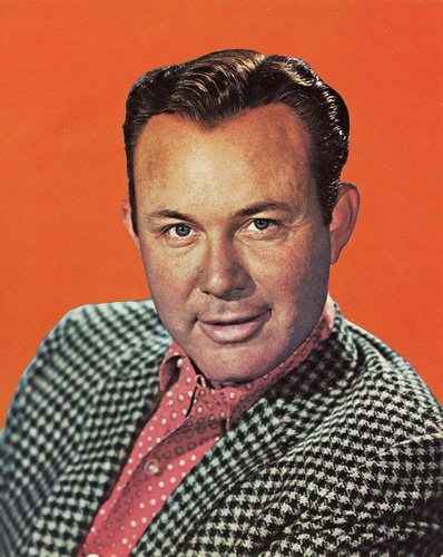Jim Reeves - I Love You Because
