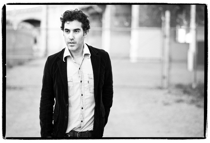 Joshua Radin - When You Find Me*