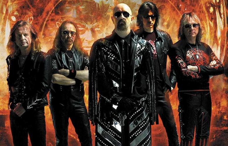 Judas Priest - Shadows in the Flame