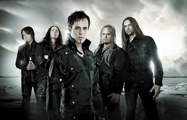 Kamelot - The Ties That Bind