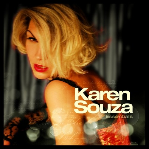 Karen Souza - Lie to Me