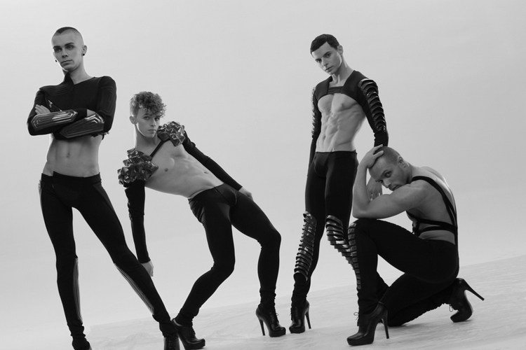 Kazaky - In the Middle