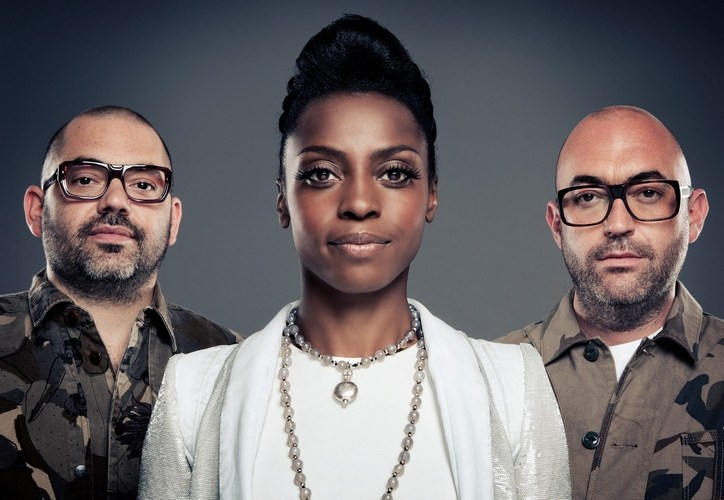 Morcheeba - Flowers