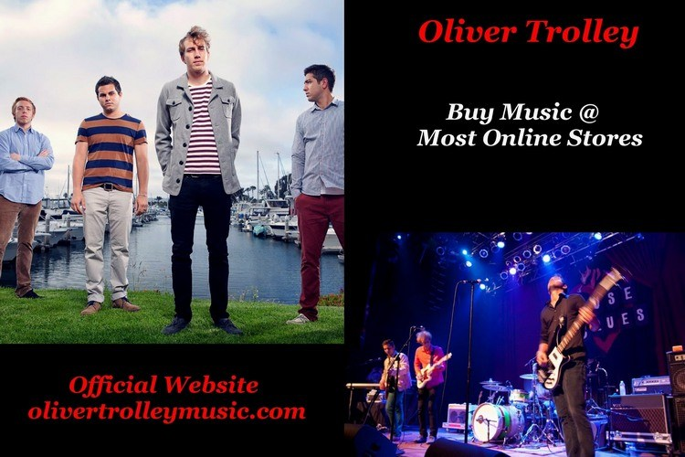 Oliver Trolley