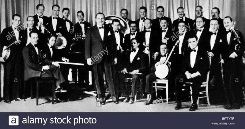 Paul Whiteman Orchestra, The