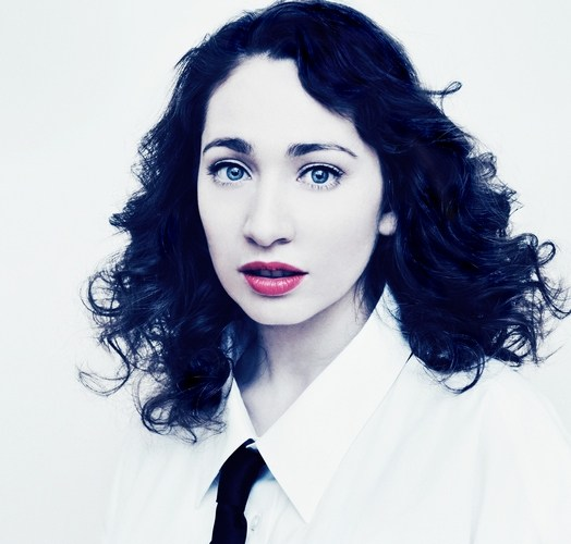Regina Spektor - Man Of A Thousand Faces