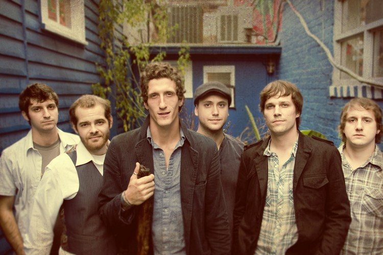 Revivalists, The