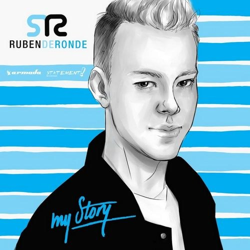 Ruben De Ronde - By Your Side