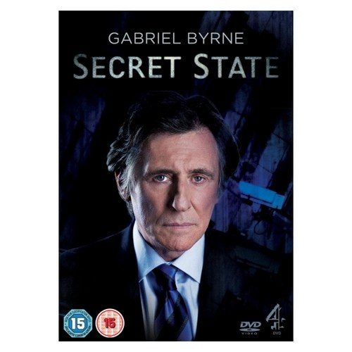 Secret State, The