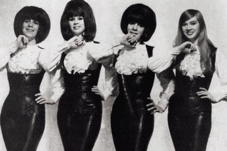 Shangri-Las, The