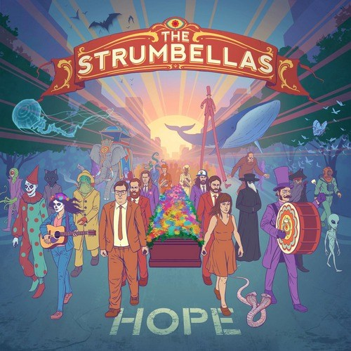 Strumbellas, The