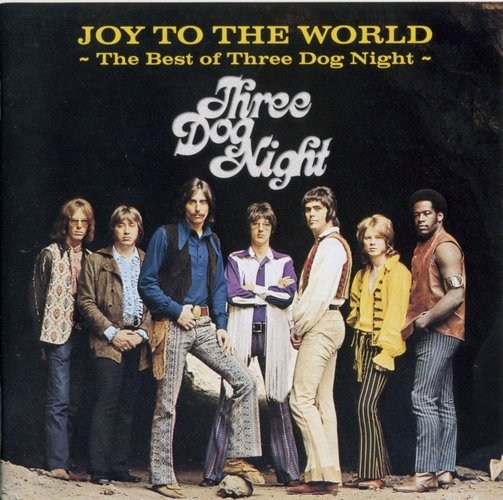 Three Dog Night - One (Is the Loneliest Number)*