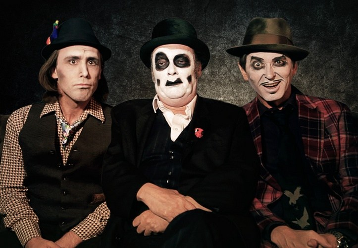 Tiger Lillies, The